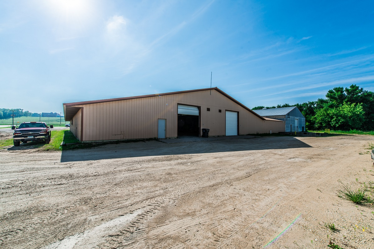 warehouse building sale
