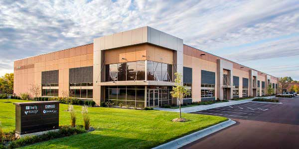 arden hills, mn, commercial real estate