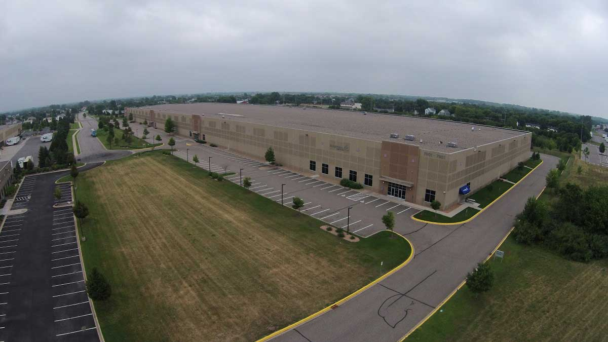 brooklyn park, mn, commercial real estate