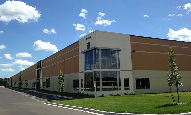 dayton, mn, commercial real estate