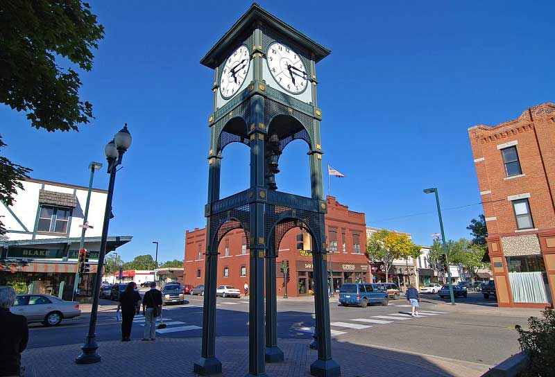 hopkins, mn, commercial real estate