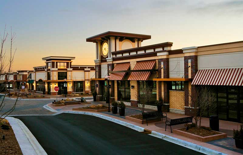 maple grove, mn, commercial real estate