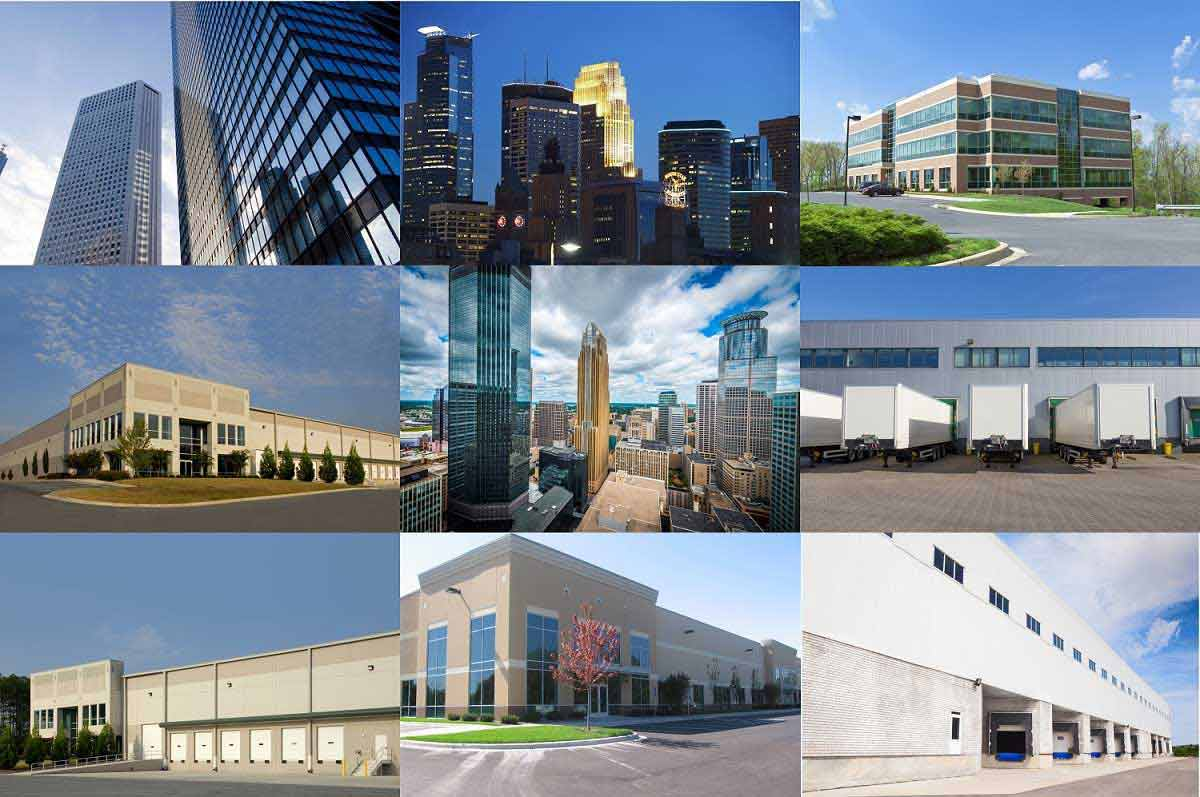commercial real estate, investment, minneapolis