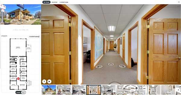 st paul, commercial property, sale, lease, marketing