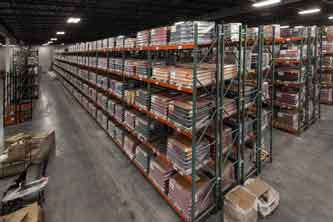 warehouse, arden hills
