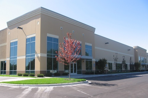 warehouse space, commercial, real estate, minnesota