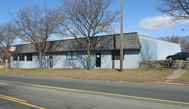 1509 marshall ave, st paul, warehouse building