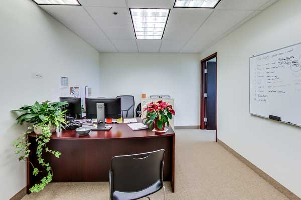single-office