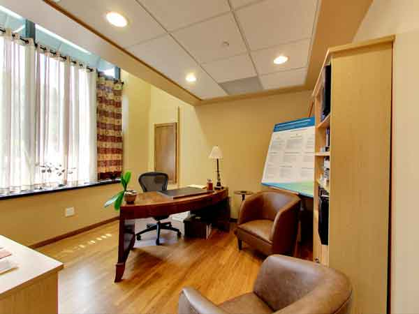 150 3rd Ave Executive Office